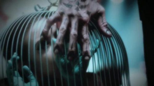 Cuarto teaser de 'American Horror Story: Freak Show': Cage