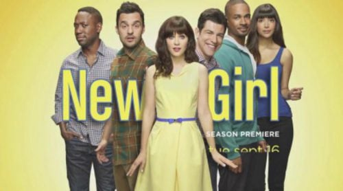Avance de la temporada 4 de 'New Girl'