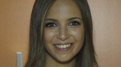 """Ana Mena ('Vive Cantando'): """"Todavía no hay nada seguro en 'Tu cara me suena' pero me encantaría"""""""