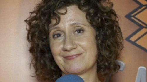 """Esperanza Elipe ('Vive Cantando'): """"Asun es una todoterreno y hace de tripas corazón para salir de las cosas"""""""