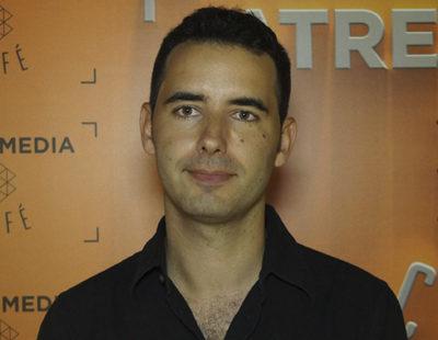 """Darío Madrona: """"En la segunda temporada de 'Vive Cantando' intentamos tener más comedia para no llorar tanto"""""""