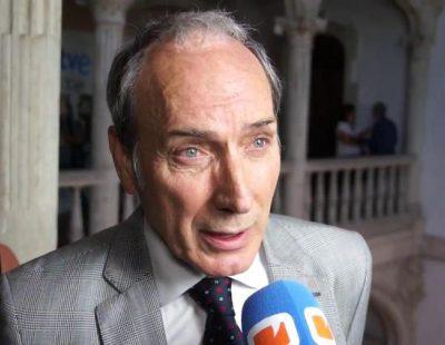 """Eusebio Poncela ('Isabel'): """"Apareceré en el primer capítulo de 'Carlos V'"""""""