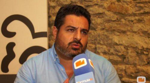 'En tierra hostil': Presentación del nuevo programa de laSexta en el FesTVal