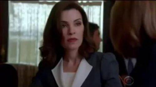 Promo de la sexta temporada de 'The Good Wife'