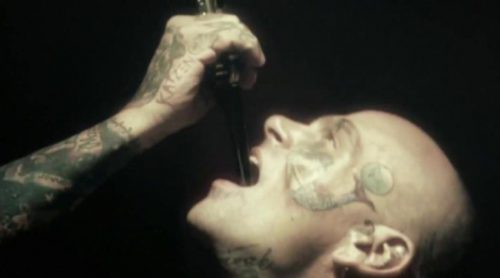 Octavo teaser de 'American Horror Story: Freak Show': Sword Swallower
