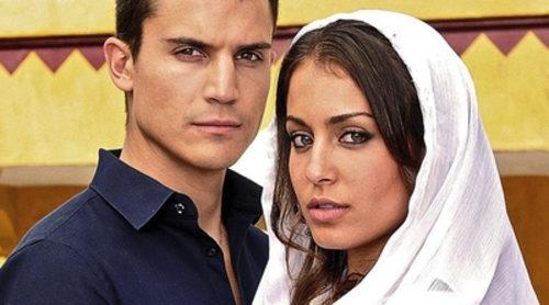 Así promociona Canale 5 el estreno de 'El Príncipe' en Italia
