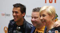 Presentación de la segunda temporada de 'Top Chef' en el FesTVal 2014