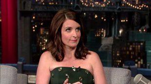 """Tina Fey sobre las famosas desnudas: """"Mis desnudos son tan cercanos que no se sabe que soy yo"""""""