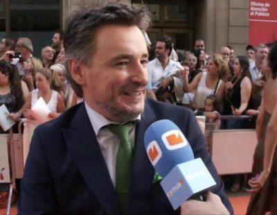 """Joseba Fiestras: """"Para el 2015 pido que vuelva Mediaset al FesTVal"""""""