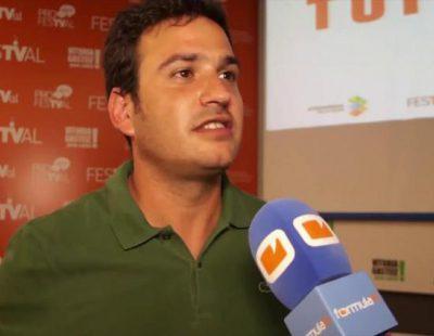 """Javier Llanos: """"Tenemos la mente puesta en la tercera temporada de 'Top Chef'"""""""