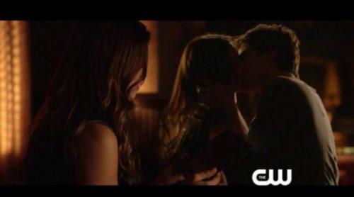 Tráiler de la temporada 6 de 'The Vampire Diaries' ('Crónicas Vampíricas'): Move On