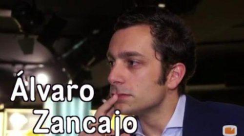 """Álvaro Zancajo: """"En Antena 3 Noticias primero intentamos hacer un buen producto, y después nos fijamos en las audiencias"""""""