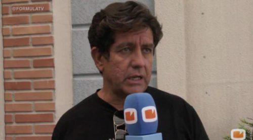 """Pedro Casablanc: """"La familia Blasco Santiesteban es conservadora y afín al régimen"""""""