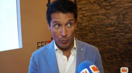 """Jaime Cantizano: """"La canción ganadora de 'Hit-La canción' se convertirá en el número 1"""""""