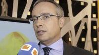 """Alfredo Urdaci: """"TVE se ha financiado mal, le han quitado la publicidad y nunca ha habido un modelo de televisión pública"""""""