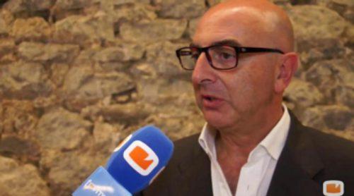 """Paco Díaz: """"En La 1 no estamos retomando formatos antiguos, al revés. Estamos innovando"""""""