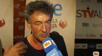 """Francis Lorenzo: """"Pese a la situación de TVE, siempre hubo un compromiso de actores y productores con la calidad de 'Águila Roja"""""""