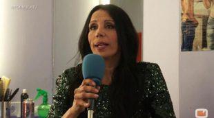 """Toñi Salazar: """"Me encantaría ser jurado de un talent show como hago en el cameo de 'Vive cantando'"""""""