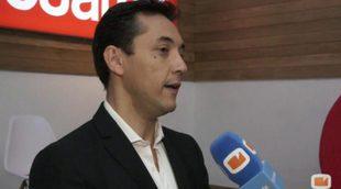 """Javier Ruiz: """"Podemos no es una formación que hayan creado los medios, surge de la calle que tiene un malestar general"""""""