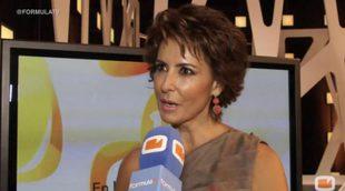 """Irma Soriano: """"13tv es una empresa pequeñita que saca adelante una gran programación"""""""