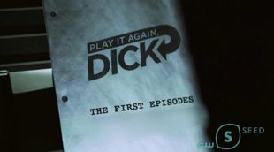 'Play It Again, Dick' parodia el teaser de 'The Newsroom' en su nuevo trailer