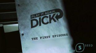'Play It Again, Dick' parodia el teaser de 'The Newsroom' en su nuevo trailer