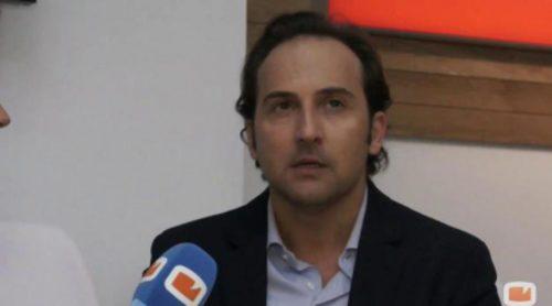 """Iker Jiménez: """"Toda una vida persiguiendo Ovnis y el año pasado me ocurrió algo insólito"""""""