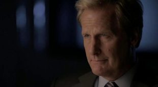 Segundo teaser de la temporada 3 de 'The Newsroom'