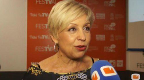 """Susi Diáz: """"En 'Top Chef' no queremos un perfil de concursante de reality, queremos cocineros"""""""