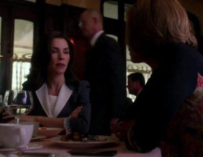 Avance 'The Good Wife' temporada 6 capítulo 1: vuelve Alicia Florrick