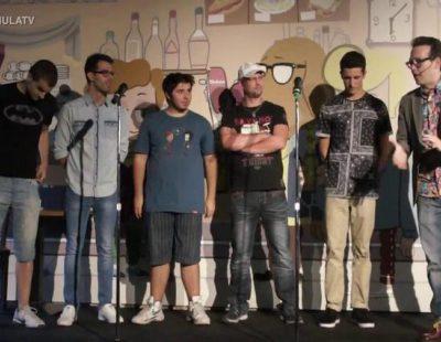 Casting de la webserie de Joaquín Reyes 'La Peñita Guapa'