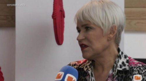 """Antonia San Juan: """"No hay posibilidades de que vuelva a 'La que se avecina'"""""""