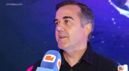 """Floren Abad: """"Los concursantes viven 'Gran hermano' muy intensamente, pero el equipo que trabajamos en la casa también"""""""