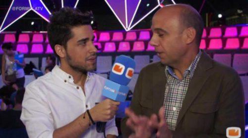 """Jaime Guerra: """"Contra 'Gran hermano' han luchado grandes programas y este año no iba a ser menos"""""""