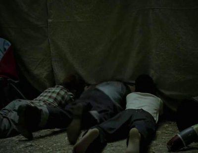Undécimo teaser de 'American Horror Story: Freak Show': Peek A Boo