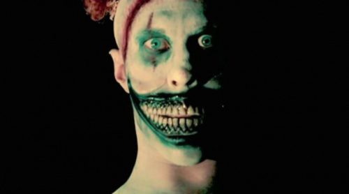 Duodécimo teaser de 'American Horror Story: Freak Show': Twisted Swinger