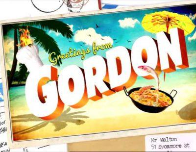 Gordon Ramsay se traslada a España en la nueva temporada de 'Kitchen Nightmares'