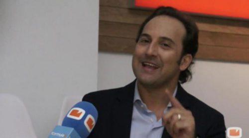 """Iker Jiménez ('Cuarto milenio'): """"No me creía 'Más allá de la vida', eso no era misterio"""""""