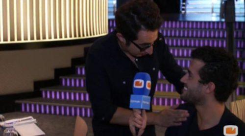 """Berto Romero le explica a Rajoy la palabra """"rescate"""" y a Jordi Pujol """"corrupción"""""""