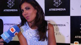 Ana Pastor opina sobre el Toro de la Vega y sobre el cambio de Matías Prats a fin de semana