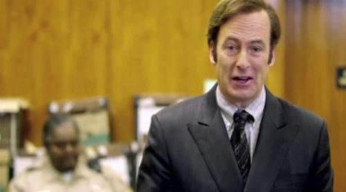 Nuevo teaser de 'Better Call Saul', el spin-off de 'Breaking Bad'