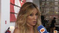 """Edurne: """"Entiendo cómo lo debió pasar Pilar Rubio, cuando presentas un programa hay mucha gente deseando criticarte"""""""
