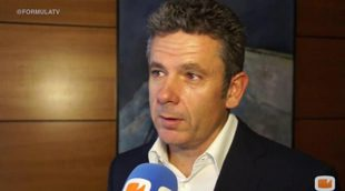 """Roberto Arce: """"En 'Amores que duelen' hablamos de supervivientes de malos tratos para ayudar a las víctimas"""""""