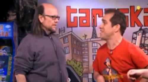 Taraskà TV, el programa de El Langui llega a FDF