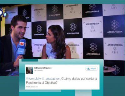 Ana Pastor responde a los usuarios de FórmulaTV.com