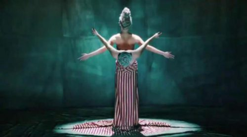 Decimotercer teaser de 'American Horror Story: Freak Show': Back to Back