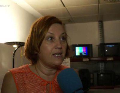 """Cristina Gutiérrez: """"Muchos dicen que 'Mujeres y hombres y viceversa' es un programa guionizado, pero todo es real"""""""