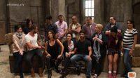 Presentación de 'Rabia', la nueva serie de Mediaset