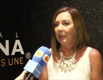 """Mandi Ciriza: """"Con un 80% de producción propia, Canal Cocina es una de las temáticas que más produce en España"""""""