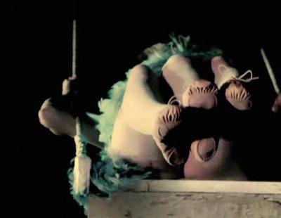 Decimoquinto teaser de 'American Horror Story: Freak Show': Trapeze